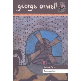 Farma zvířat/ Animal Farm - George Orwell