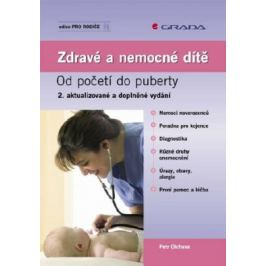 Zdravé a nemocné dítě - Petr Olchava - e-kniha