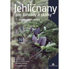 Jehličnany pro zahrady a skalky - Petr Pasečný - e-kniha