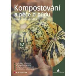 Kompostování a péče o půdu - Miroslav Kalina - e-kniha