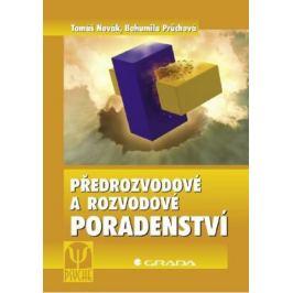 Předrozvodové a rozvodové poradenství - Tomáš Novák, Bohumila Průchová - e-kniha
