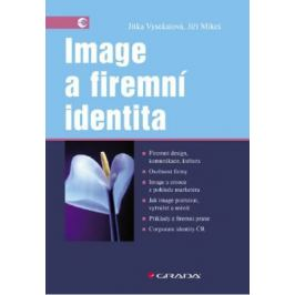 Image a firemní identita - Jitka Vysekalová, Jiří Mikeš - e-kniha