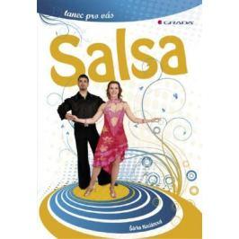 Salsa - Šárka Kociánová - e-kniha