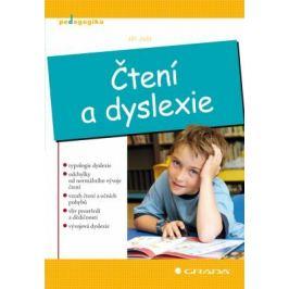 Čtení a dyslexie - Jiří Jošt - e-kniha