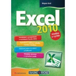 Excel 2010 - Mojmír Král - e-kniha