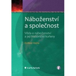 Náboženství a společnost - Dalibor Hejna - e-kniha