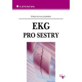 EKG pro sestry - Eliška Sovová, kolektiv a - e-kniha