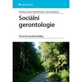 Sociální gerontologie - Libuše Čeledová, Rostislav Čevela, Zdeněk Kalvach - e-kniha