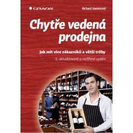 Chytře vedená prodejna - Richard Hammond - e-kniha