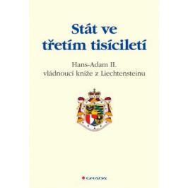 Stát ve třetím tisíciletí - Hans Adam II. z Liechtensteinu - e-kniha