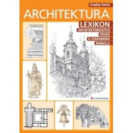 Architektura - Ondřej Šefců - e-kniha