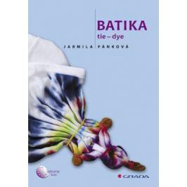 Batika - Jarmila Pánková - e-kniha