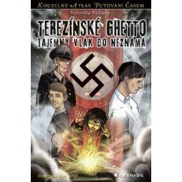 Terezínské ghetto - Petr Kopl, Veronika Válková - e-kniha