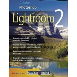 Adobe Photoshop Lightroom 2 - Mojmír Král - e-kniha