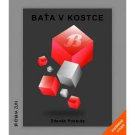 Baťa v kostce - Zdeněk Pokluda - e-kniha