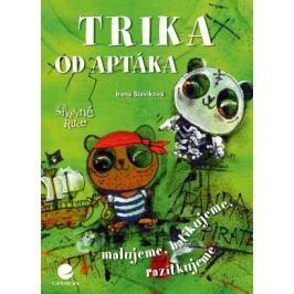 Trika od Aptáka - Irena Slavíková - e-kniha