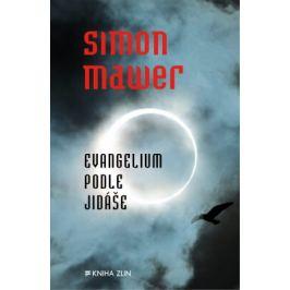 Evangelium podle Jidáše - Simon Mawer - e-kniha