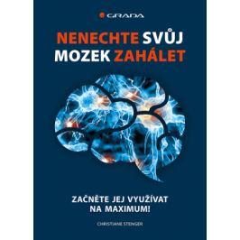 Nenechte svůj mozek zahálet - Christiane Stenger - e-kniha