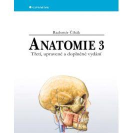 Anatomie 3 - Radomír Čihák - e-kniha
