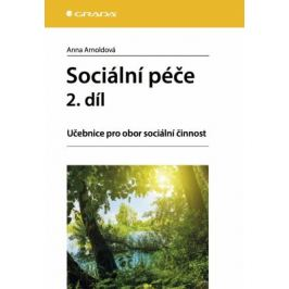 Sociální péče 2. díl - Anna Arnoldová - e-kniha