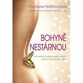 Bohyně nestárnou - Christiane Northrupová - e-kniha