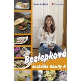 Bezlepková kuchařka Kamily K. - Kamila Krajčíková - e-kniha