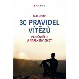 30 pravidel vítězů - Bodo Schäfer - e-kniha