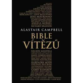 Bible vítězů - Alastair Campbell - e-kniha