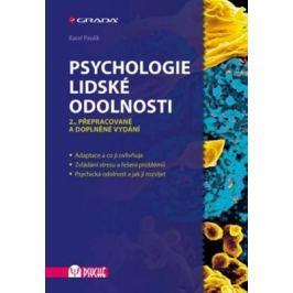 Psychologie lidské odolnosti - Karel Paulík - e-kniha