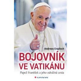 Bojovník ve Vatikánu - Andreas Englisch - e-kniha