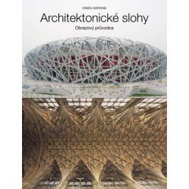 Architektonické slohy - Owen Hopkins - e-kniha