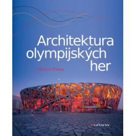 Architektura olympijských her - Martin Vlnas - e-kniha