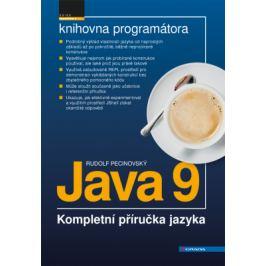 Java 9 - Rudolf Pecinovský - e-kniha