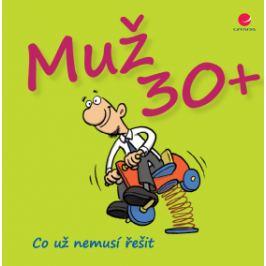 Muž 30+ - Michael Kernbach, Miguel Fernandez - e-kniha