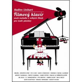 Filmový klavír - Radim Linhart