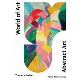 Abstract Art - Anna Moszynská