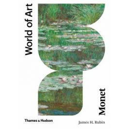 Monet - James H. Rubin