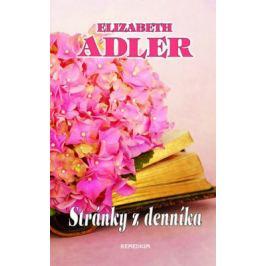 Stránky z denníka - Elizabeth Adler