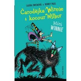 Čarodějka Winnie a kocour Wilbur - Laura Owenová