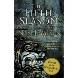 The Fifth Season - N.K. Jemisinová