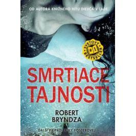 Smrtiace tajnosti - Robert Bryndza