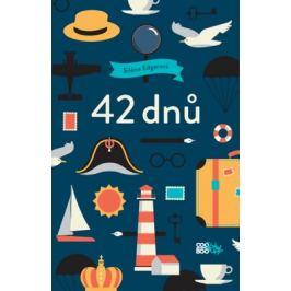42 dnů - Silene Edgarová - e-kniha