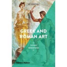 Greek and Roman Art (Art Essentials) - Susan Woodford