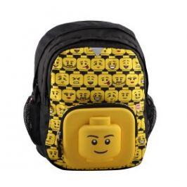 LEGO Minifigures Heads - 3D batoh