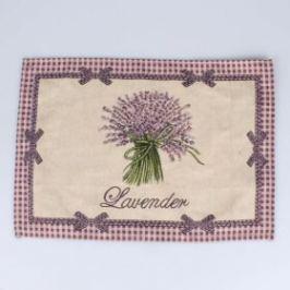 Prostírání - Lavender