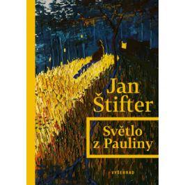 Světlo z Pauliny - Jan Štifter - e-kniha