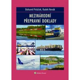 Mezinárodní přepravní doklady - Bohumil Poláček