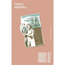 Černá skříňka - Amos Oz - e-kniha
