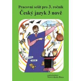 Český jazyk 3 – pracovní sešit, původní řada - Mittermayerová Marie