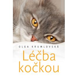 Léčba kočkou - Olga Krumlovská - e-kniha